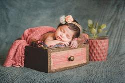 Newborn Photographer in Bangalore