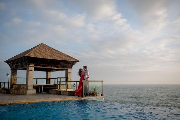 Destination Wedding Kovalam