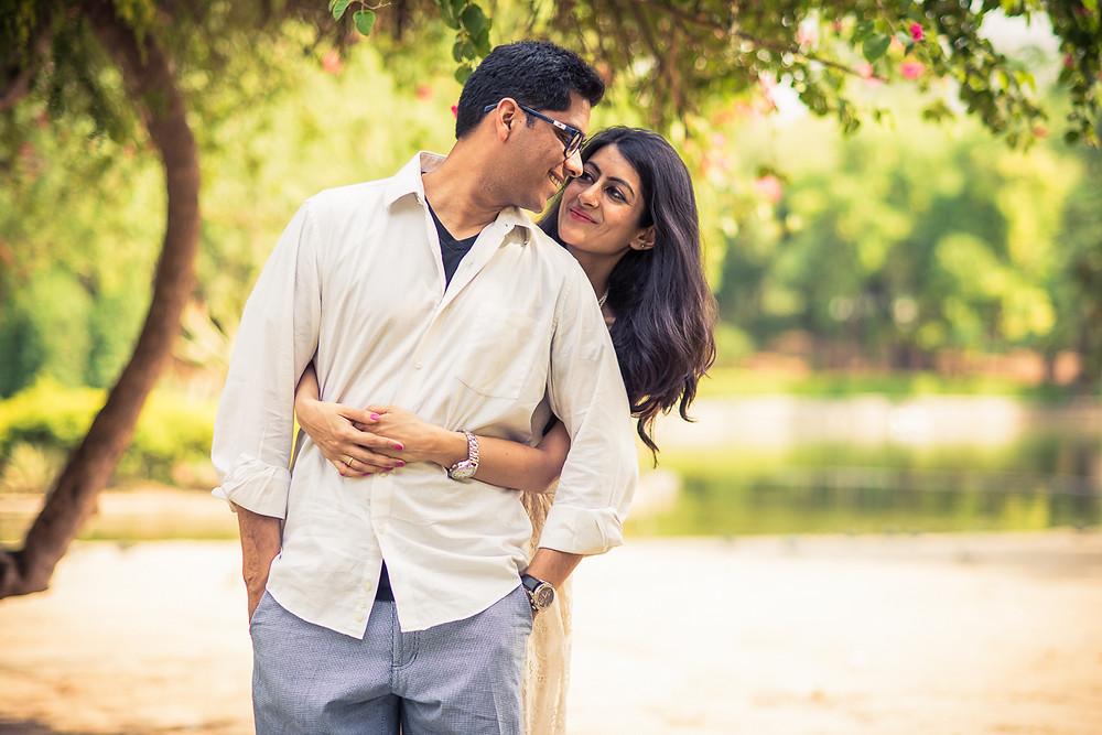 Candid Wedding Photographer India