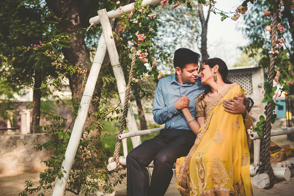 Top 10 Wedding Photographers India