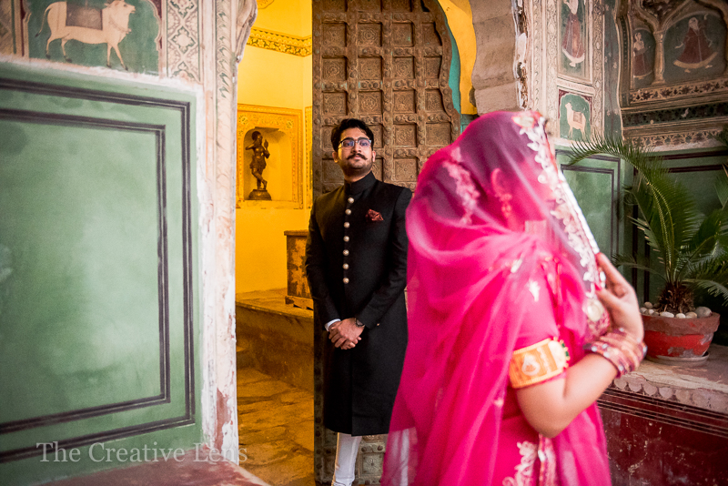 Wedding Photographer in India