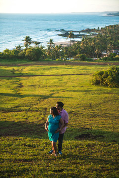 Maternity Photographer in Goa