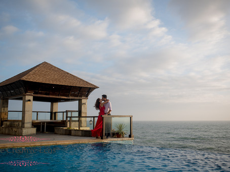 A Beautiful Wedding in Kovalam | Wedding Photographer in Goa