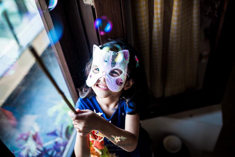Kids Photographer in Goa
