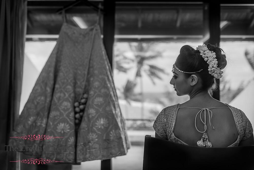 Destination Wedding Photographer Goa