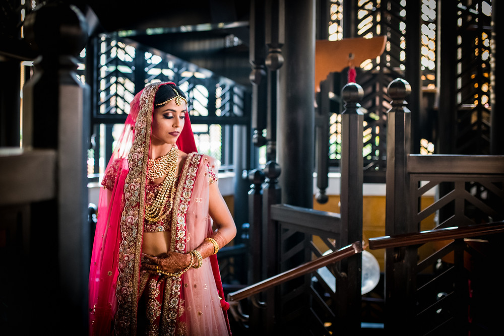 Destination Wedding Photographer in Udaipur