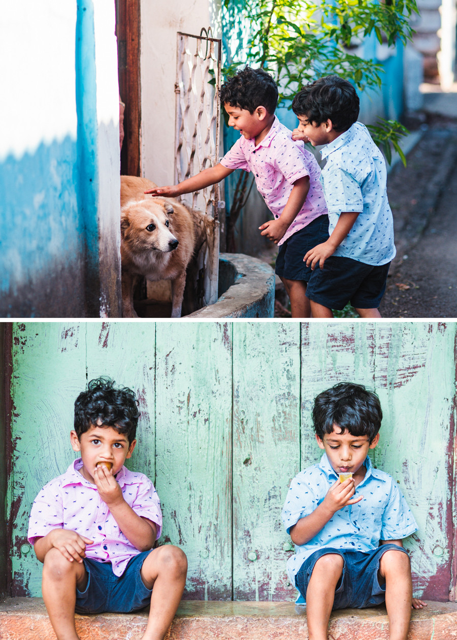 Baby Photographer in Goa