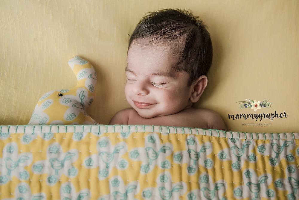 Bangalore Newborn Photographer