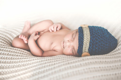 Newborn Photographer in Delhi