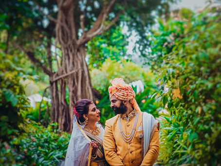 One of the Best 2019 Weddings | Destination Wedding Photographer in India