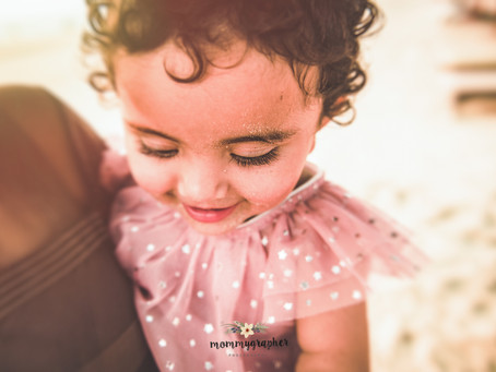 A sandy vacation | Vacation Photographer in Goa
