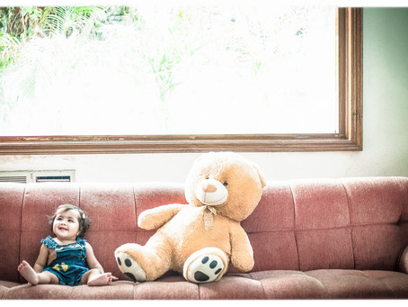Summers and Happy Family ⎥Family Photographer in Delhi
