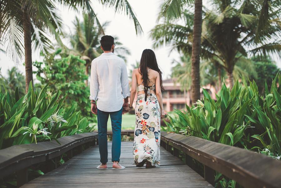 destination wedding photographer in goa
