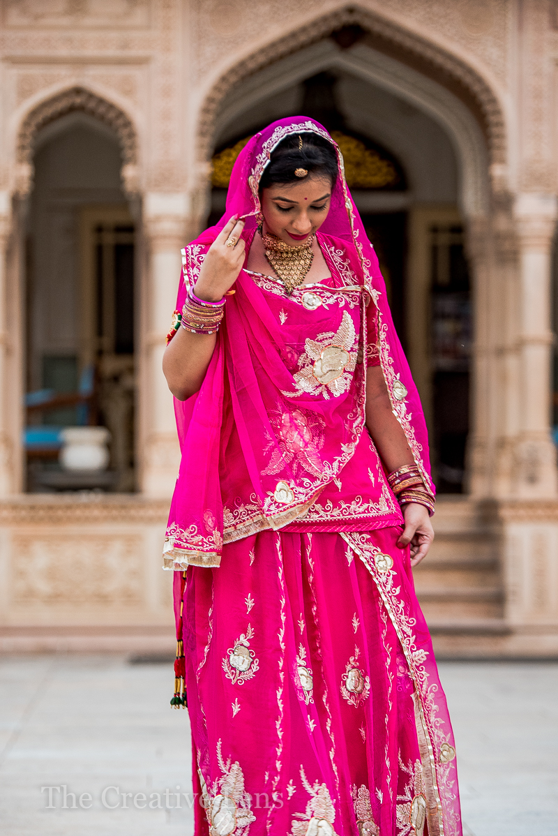 Destination Wedding India