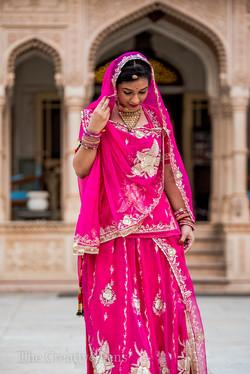 Destination Wedding India