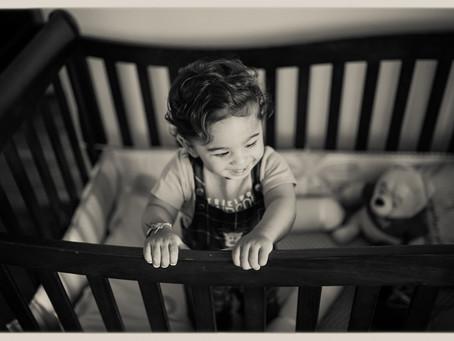 Little boy in his world | Baby Photographer in Delhi