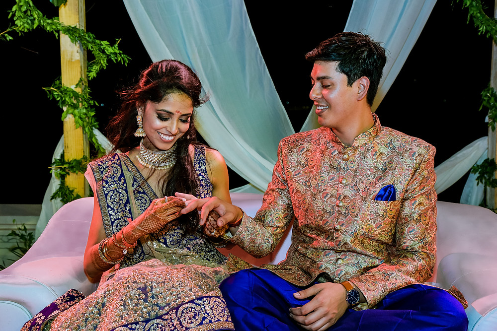 Candid Wedding Photographer in Goa