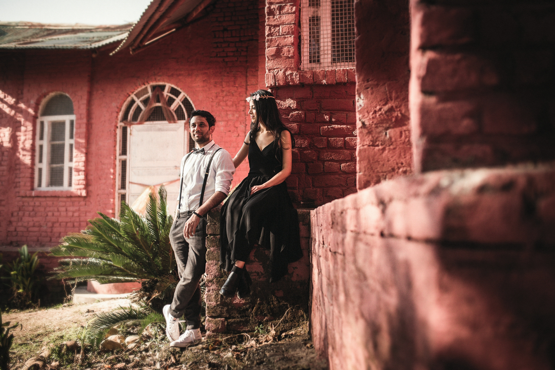 PreWedding Photographer Goa