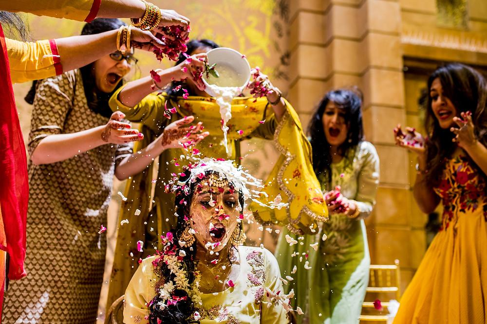 Documentary Wedding Photographer in India
