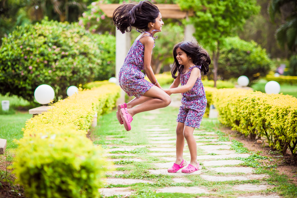 Child Photographer in Delhi