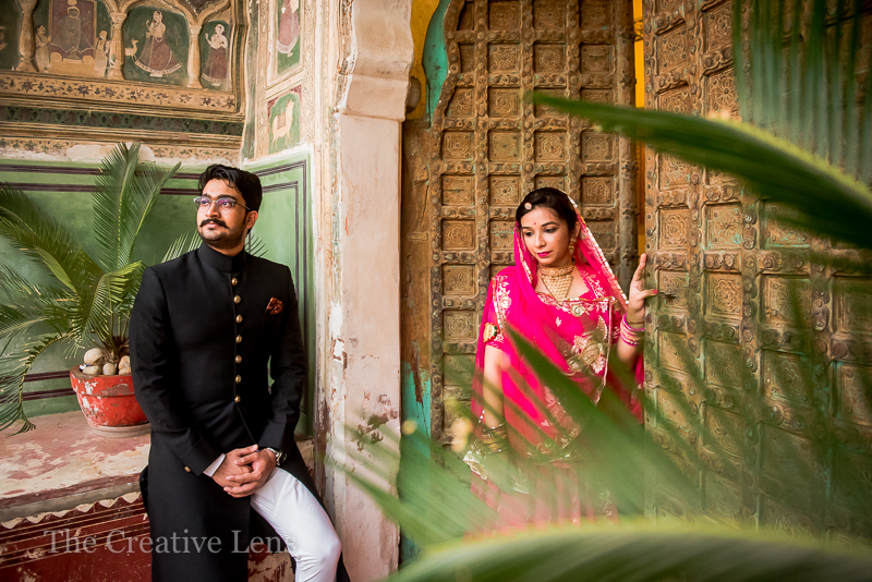 Prewedding Photography India