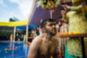Wedding Photographer in Goa