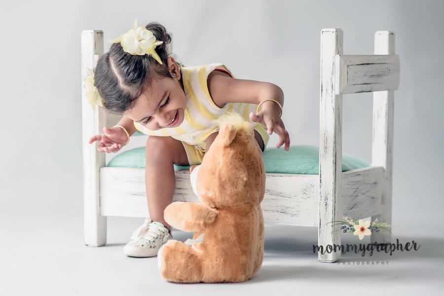 Delhi Baby Photographer