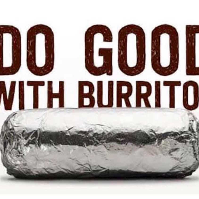 Chipotle Burrito Day to Benefit Gerry's Cafe