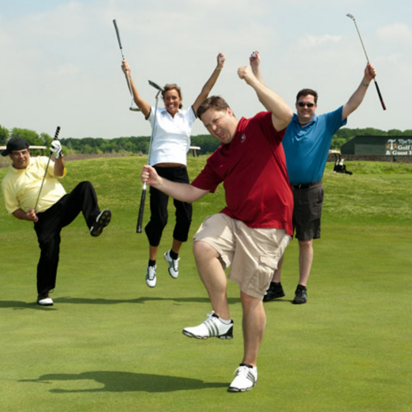 Golf Outing to Benefit Gerry's Cafe