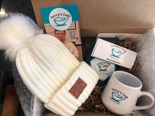 Gerry's Cafe JOY Box (Winter Wonder)