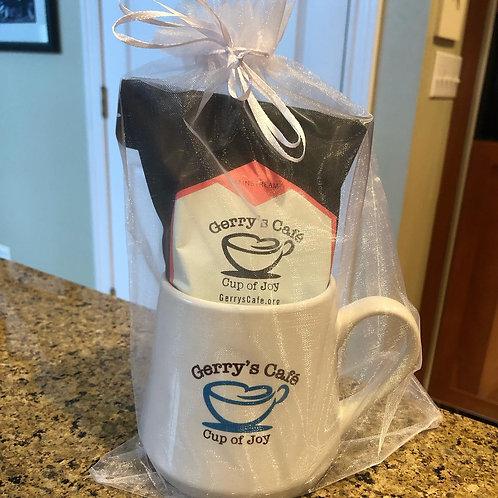 Mug with Coffee Gift Set