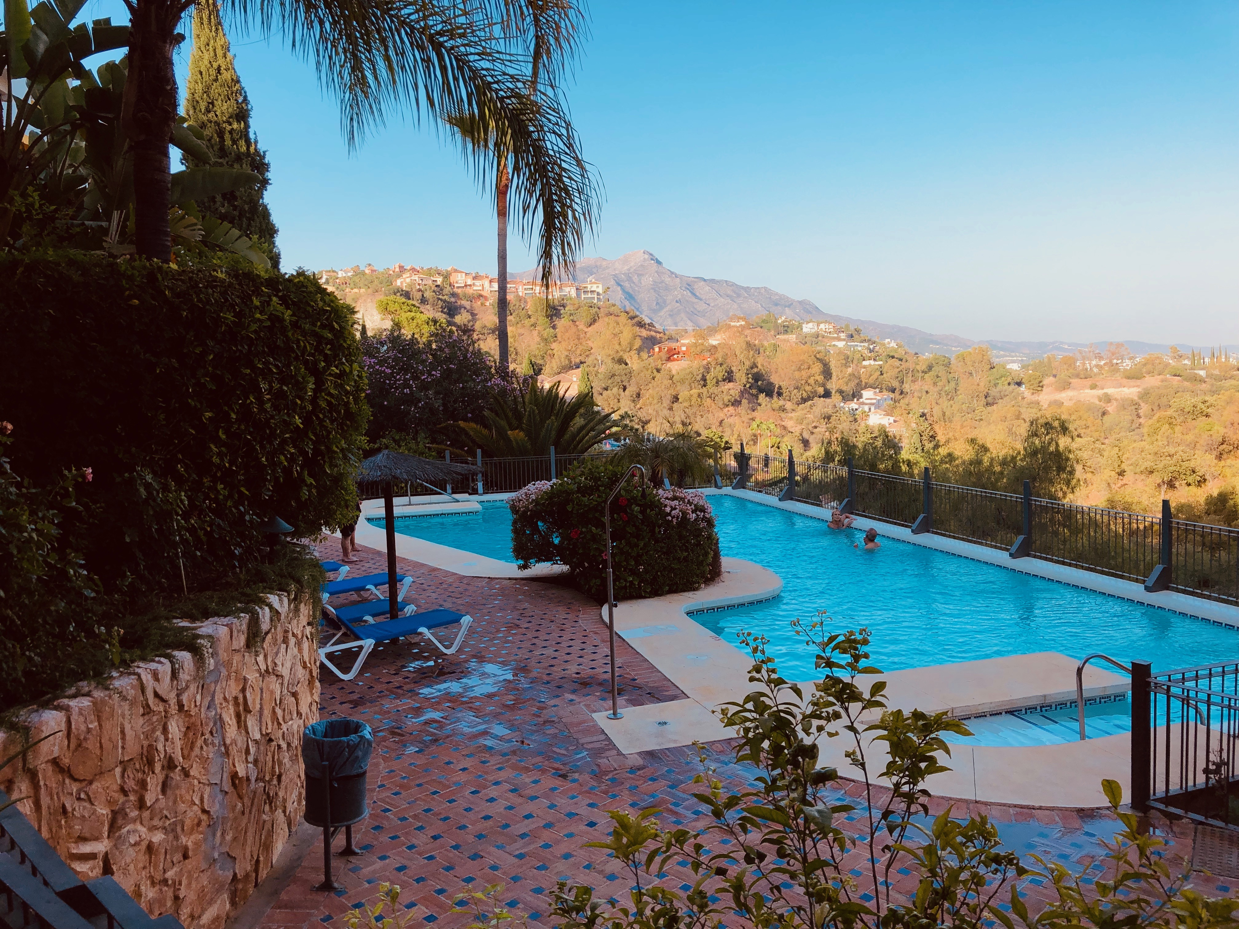Holiday rental marbella-benahavis