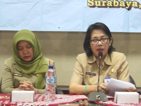 UPT Tekkomdik Gelar Lomba Media Presentasi Pembelajaran Bagi Guru