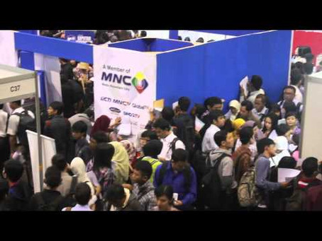 JOB MARKET FAIR 2015 PERIODE KE-2