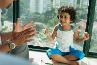 Bahagia di Masa Kecil Berpeluang Punya Jantung Sehat Ketika Dewasa