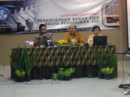 BMPRP Yogyakarta, Gandeng Radio se-Jawa Sebagai Mitra