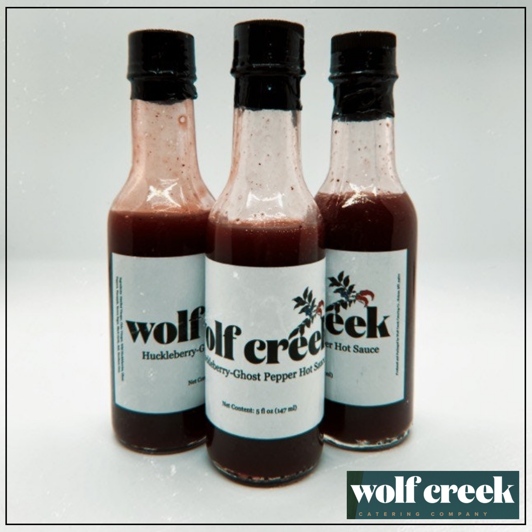 Wolf Creek Catering