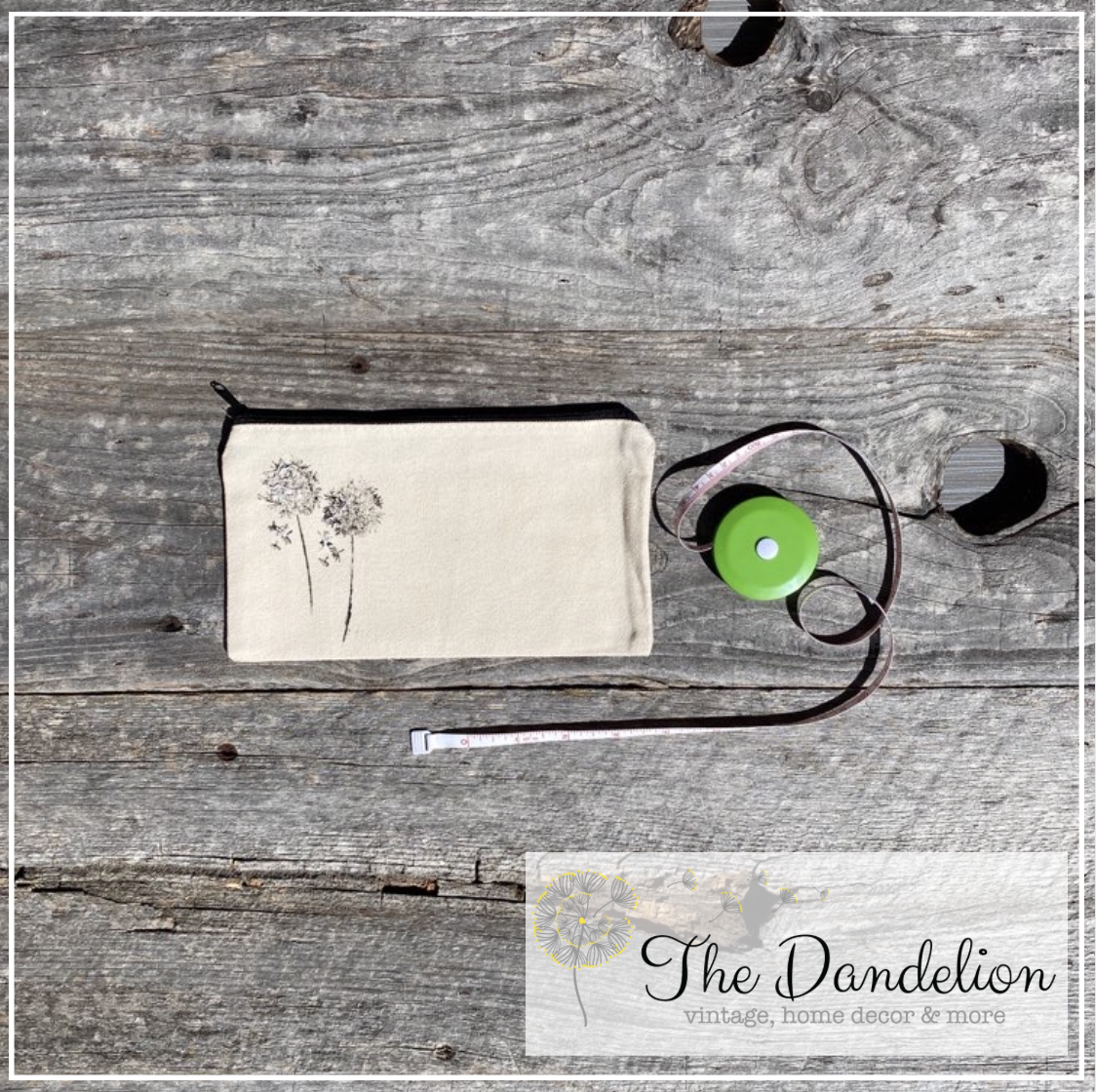 The Dandelion