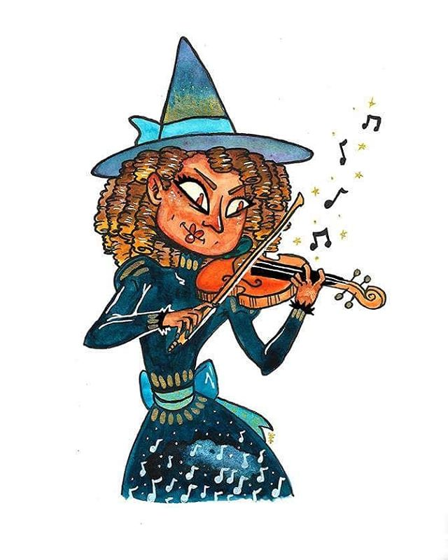 Music Witch