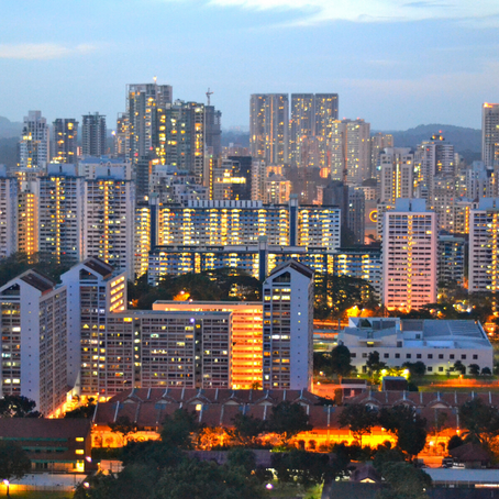 Singapore's Non-Landed Private Residential Market Outlook