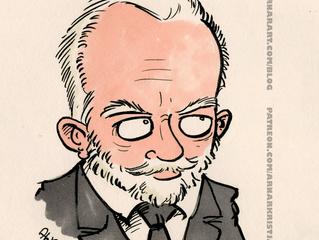 Tchaikovsky for no reason
