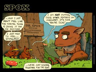 Spox #1