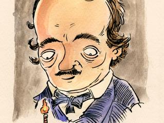 Edgar Allan Poe at 200