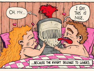 Monday Knight