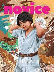 Novice Magazine_Issue 001_Cover.jpg