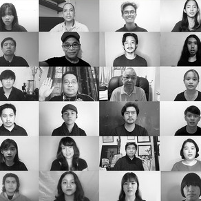 UPDATE: Alab ng Manlilikha: Studes, artists rise up in video marking 48th year of Martial Law