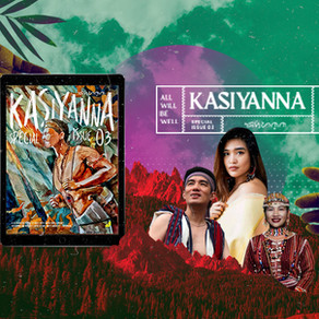 Kasiyanna, free online IP anthology, launched