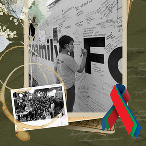 Still in the service of the Filipino people...
