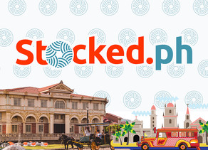 Stocked.ph: First exclusive website for Pinoy stock media now up