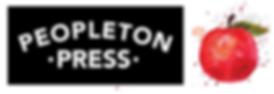 People Press Horizontal Logo with name.p